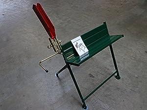 Sägebock Motorsägenständer Holzsägebock  BaumarktKundenbewertung und weitere Informationen