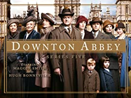 Downton Abbey OmU - Staffel 5