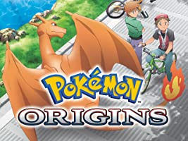 Pokemon Origins Season 1