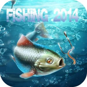 Fishing 2014 from chrisnorman