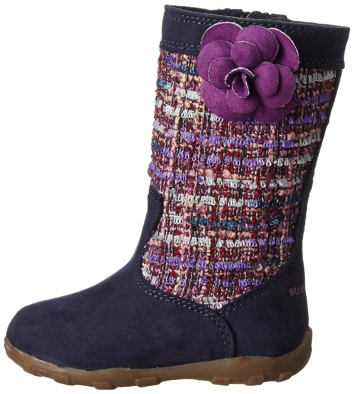 Stride Rite Mira Sweater Boot (Toddler/Little Kid)