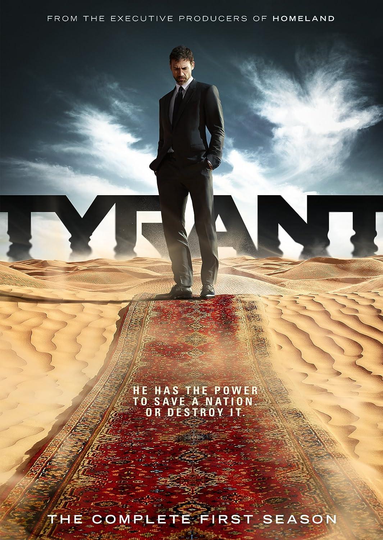 Tyrant Serie über Tyrannenfamilie Nach 3 Staffeln Abgesetzt