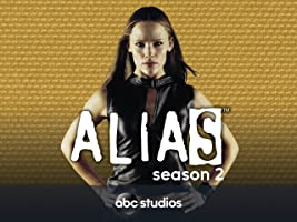 Alias Season 2