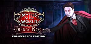 Myths of the World: Black Rose Collector's Edition by Big Fish Games
