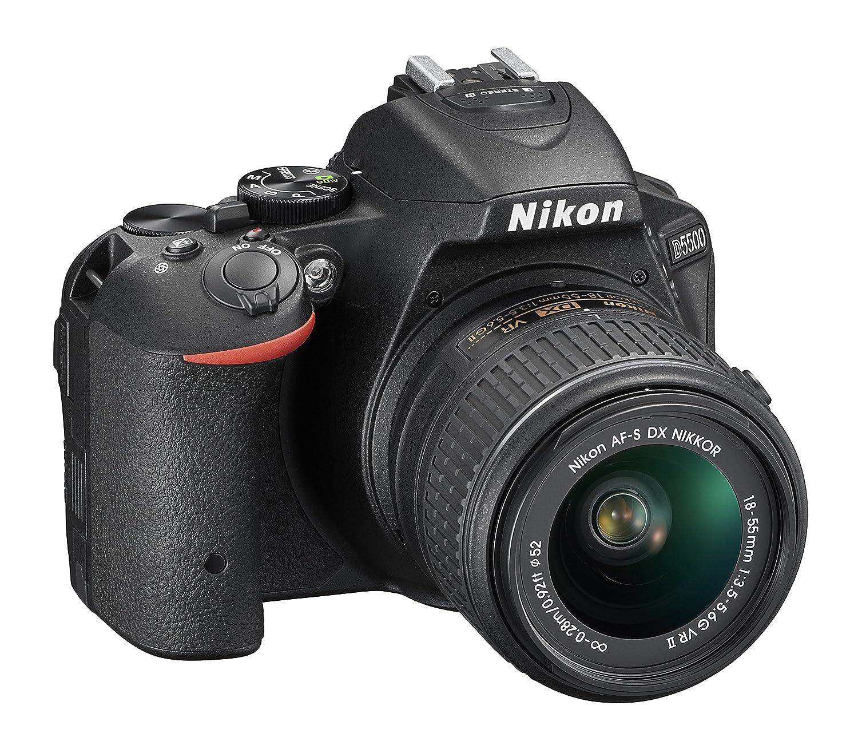 Camera Nikon Dslr Cameras Price In India digital slrs online buy dslr cameras at best prices in nikon slr d5500 combo kit with af p 18 55mm vr and s dx 55 200mm ii lens black card camera bag