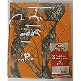 Set of 3 Mossy Oak Gift Bags