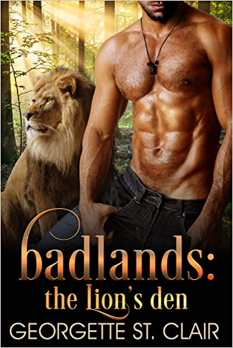 Badlands: The Lion's Den