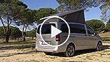 2015 Mercedes-Benz Marco Polo ACTIVITY 220 CDI Exterior...