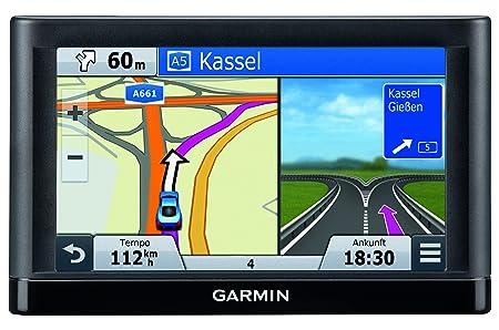 Garmin 010-01198-12 GPS Noir