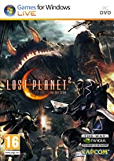 Lost planet 2 (PC) (UK)