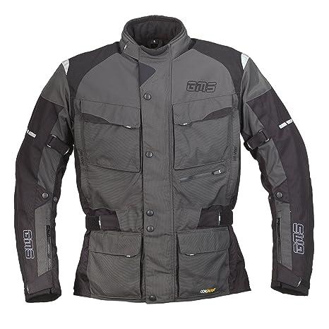 Blouson pHOENIX gERMAS veste de randonnée gris (cordura humax sas-tec ...)