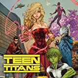 img - for Teen Titans (2014-) (Collections) (3 Book Series) book / textbook / text book
