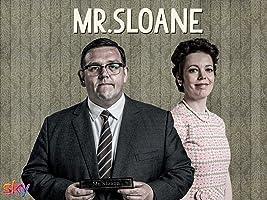 Mr Sloane, Season 1