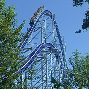 Amazon.com: Top 10 Tallest Roller Coasters: Appstore for Android