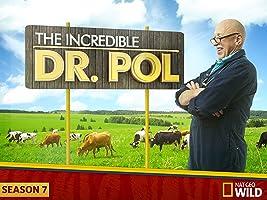The Incredible Dr. Pol Season 7