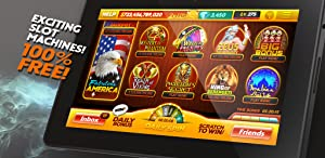 Real Casino - Free Slots by HNC Games, Inc.