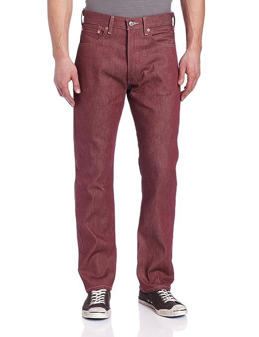 Levi's 李维斯 501 男士牛仔裤,$26.99