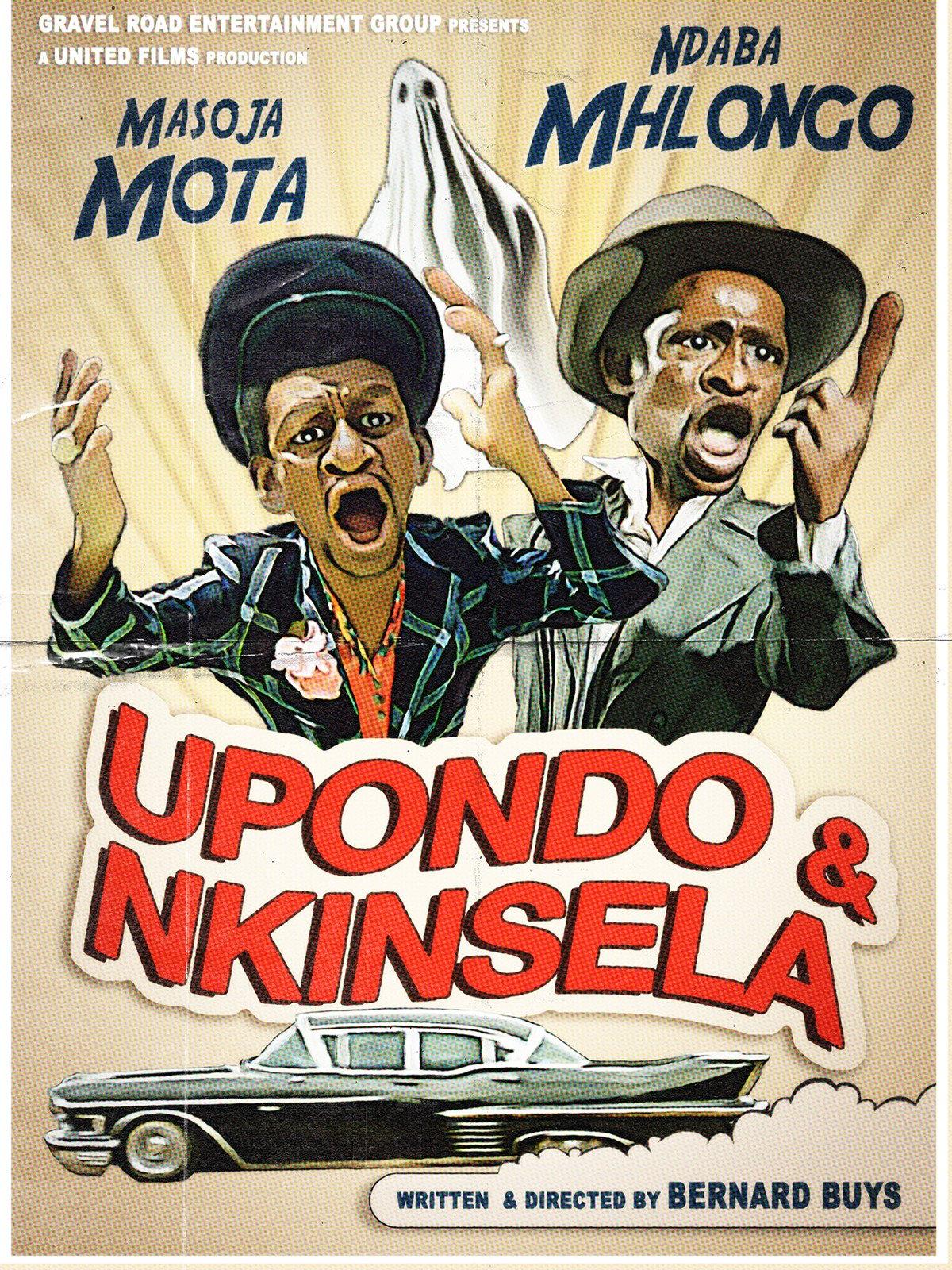 Upondo & Nkinsela