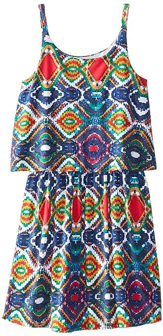 Ella-Moss-Big-Girls-Totem-Print-Dress