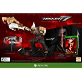 Tekken 7: Collector's Edition - Xbox One Collector's Edition