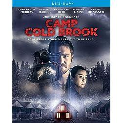 Camp Cold Brook [Blu-ray]
