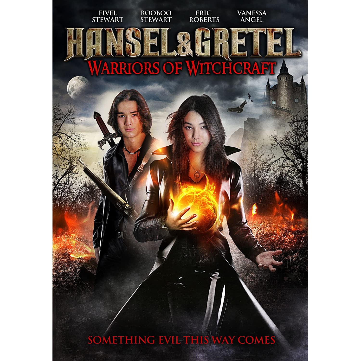 One Star Wednesdays: Hansel and Gretel Knockoff Edition