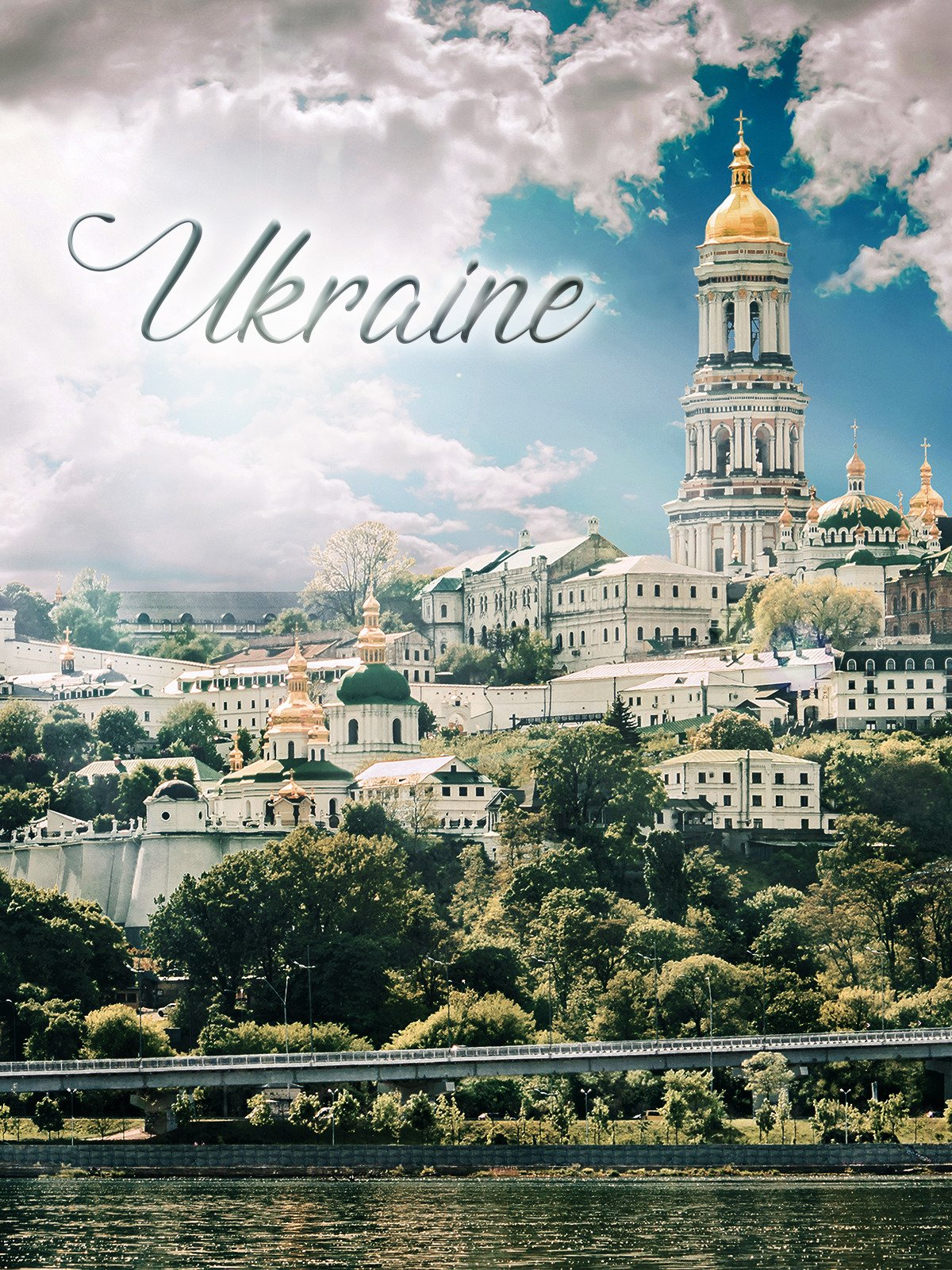 Ukraine on Amazon Prime Instant Video UK