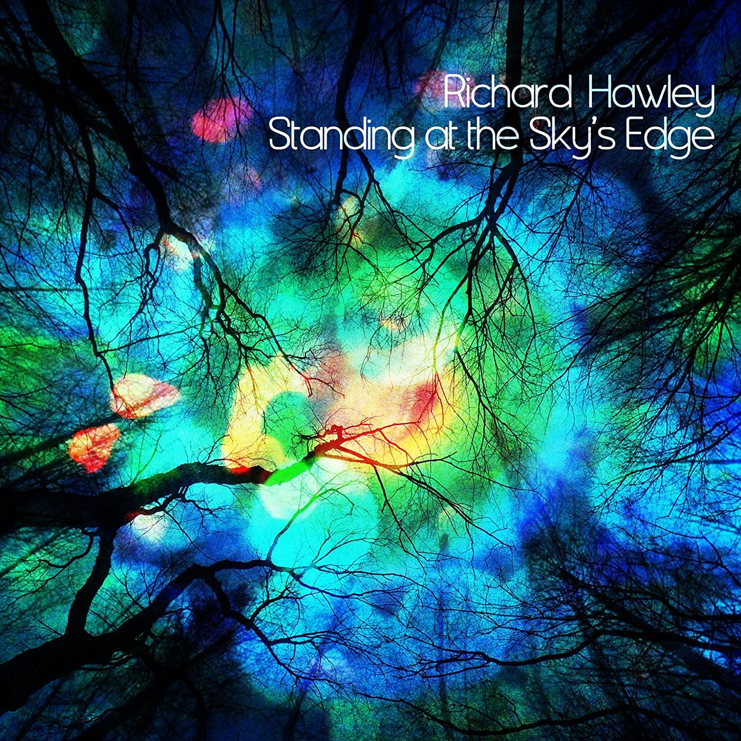 Richard Hawley - Standing At The Sky's Edge