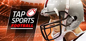 Tap Sports Football by Glu Mobile Inc.