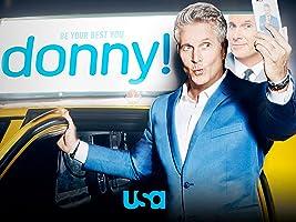 Donny!, Season 1