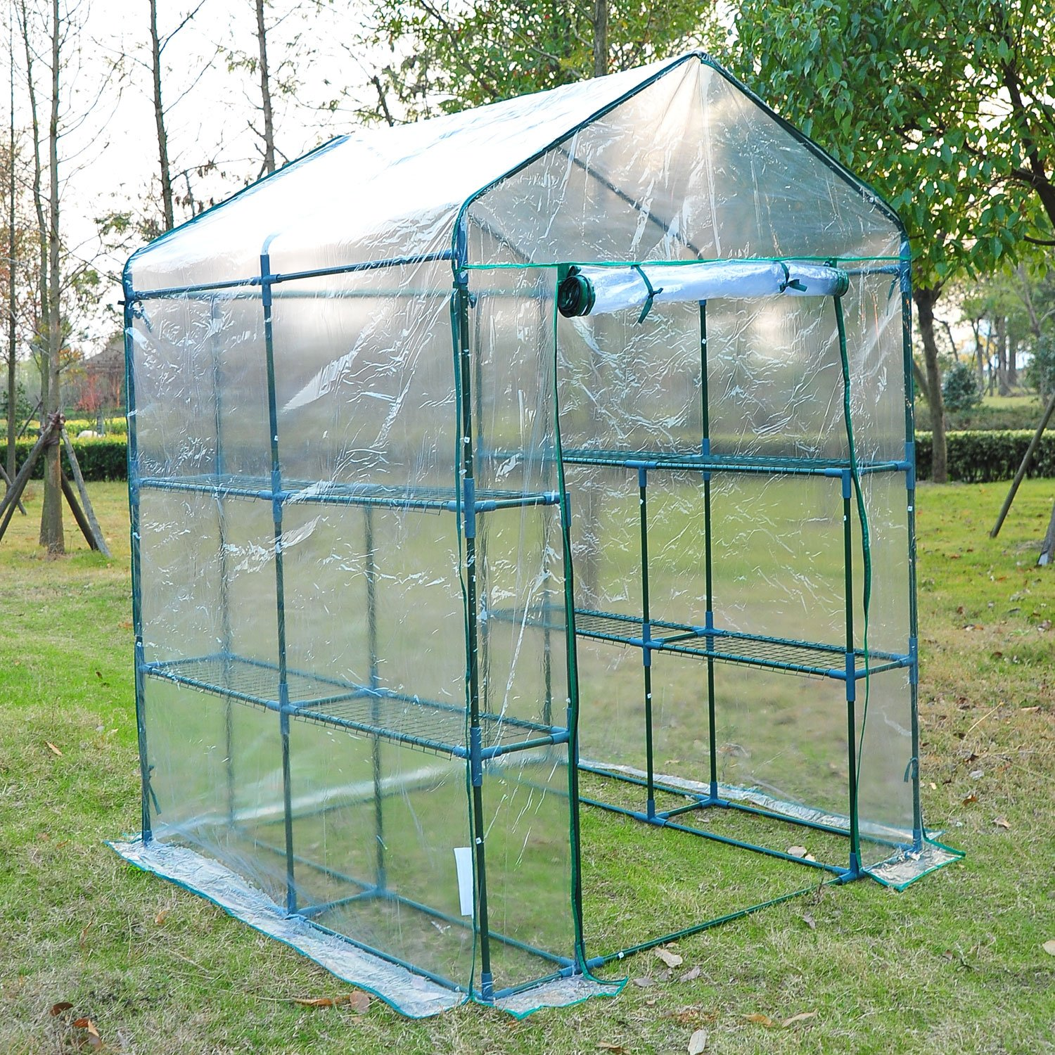 Portable Greenhouse With Heat : Zntogdfxl sl g