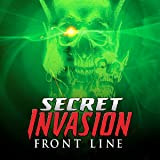 img - for Secret Invasion: Front Line (Issues) (5 Book Series) book / textbook / text book