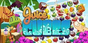 Juice Cubes Puzzle by Pocket PlayLab Co., Ltd.