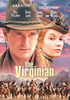 'The Virginian' from the web at 'http://ecx.images-amazon.com/images/I/91ZrifroQrL._UY200_RI_UY200_.jpg'