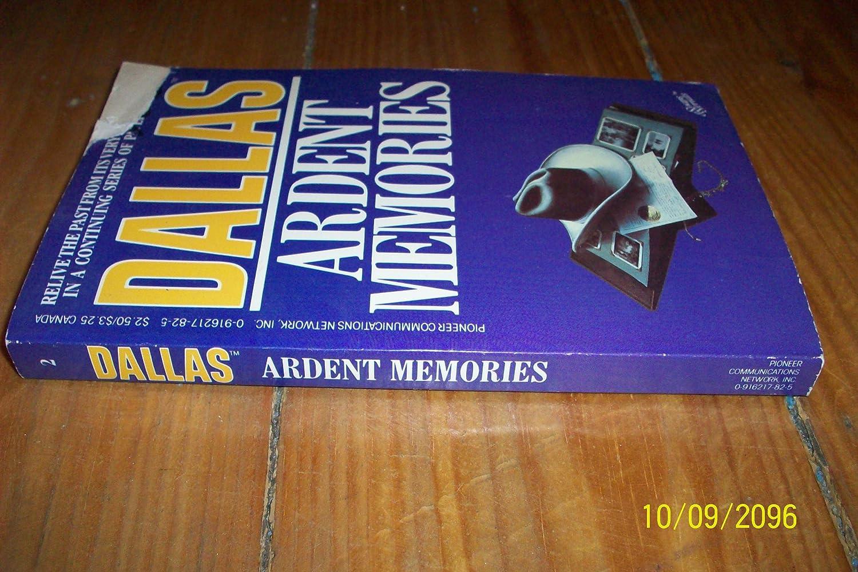 Download Dallas Ardent Memories