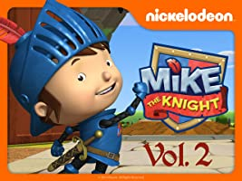 Mike the Knight Volume 2