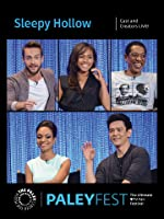 Sleepy Hollow: Cast and Creators Live at PALEYFEST [HD]