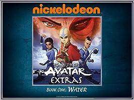 Avatar: The Last Airbender Season 1 (Extras)