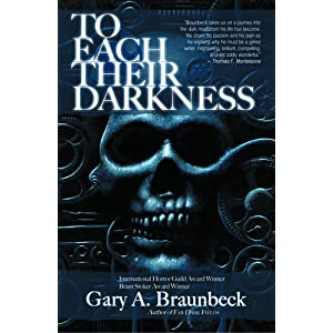 To Each Their Darkness Reviews