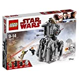 レゴ(LEGO) スター・ウォーズ ファースト・オーダー ヘビー・スカウト・ウォーカー™ 75177