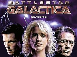 Battlestar Galactica - Staffel 3