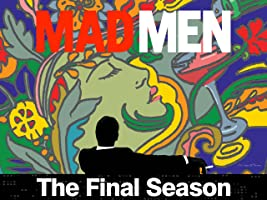 Mad Men Season 7 - Part 1