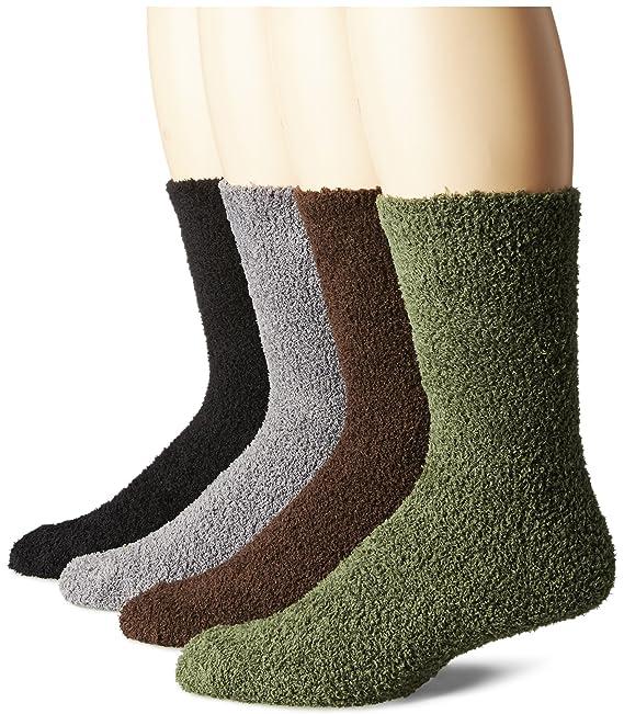 Micro Chenille Socks