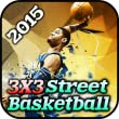 3x3 Street Basketball from Zendevgames