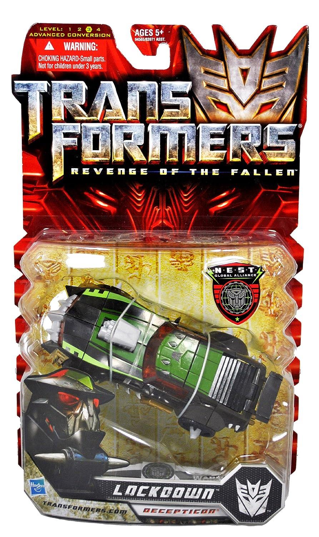Transformers – REVENGE OF THE FALLEN – 94565 – LOCKDOWN jetzt kaufen