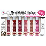 theBalm Meet Matte Hughes 6 Piece Mini Set