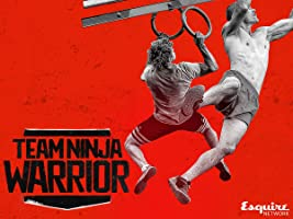 Team Ninja Warrior, Season 1