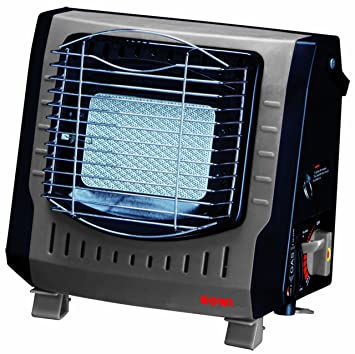 rowi 1 03 03 02 0029 chauffage gaz portable 2000 2000 w bricolage m91. Black Bedroom Furniture Sets. Home Design Ideas
