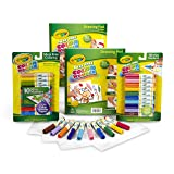 Crayola Color Wonder Mess Free Coloring, No Mess Markers and Paper, Gifts