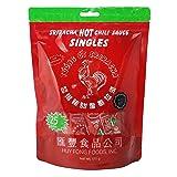 Sriracha Hot Chili Sauce Travel Pack (25 packets) (Tamaño: 25 pack)